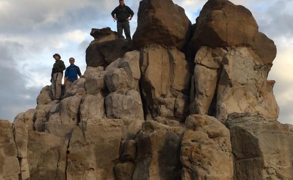 Fairhaven Baptist College Mens Trip Colorado 2015-3