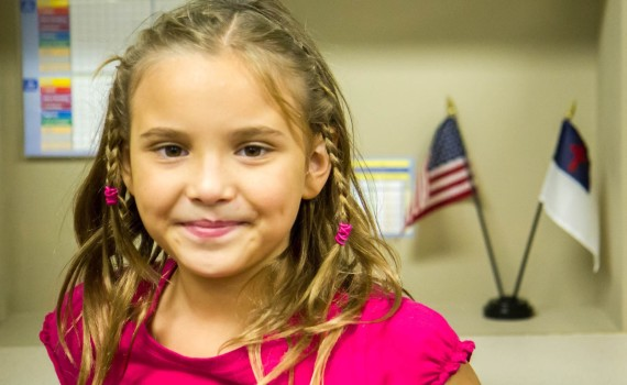 Fairhaven Baptist Academy First Day of School 2015 (3 of 10)