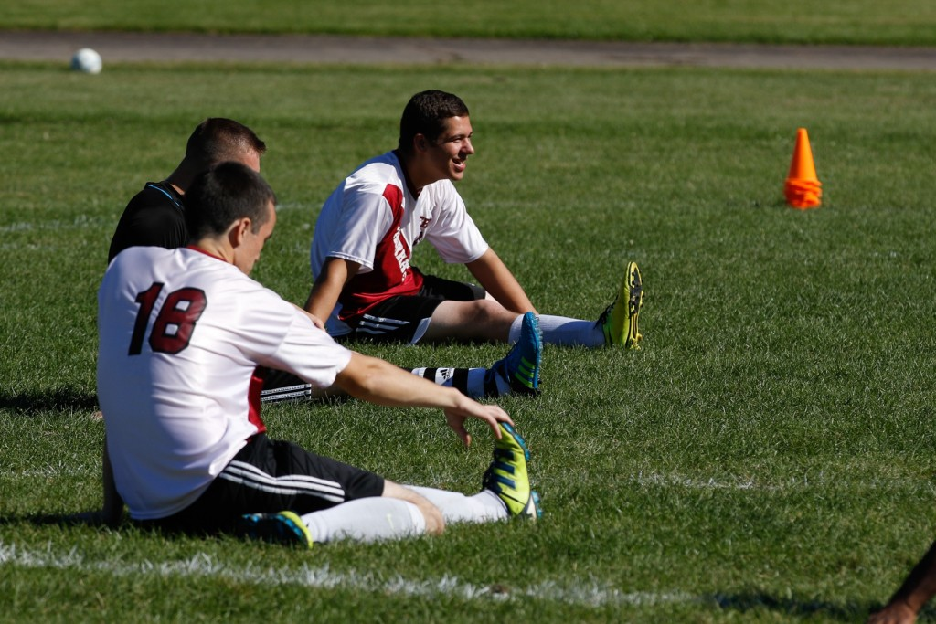 Fairhaven Baptist College Soccer 2015 (1 of 7)