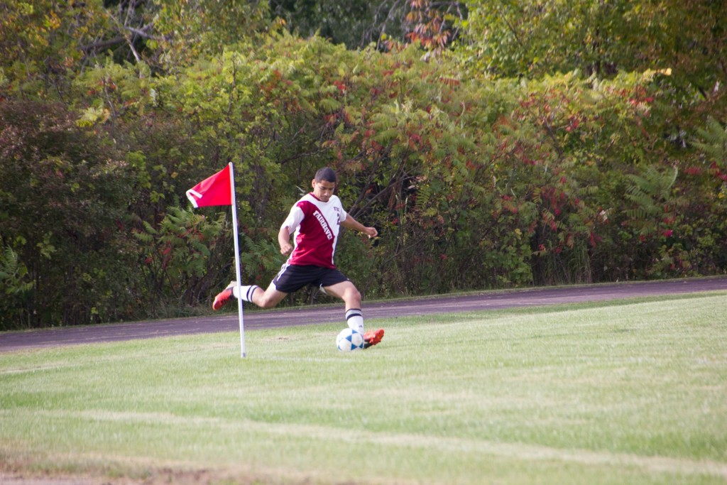 Fairhaven Baptist College Soccer 2015 (2 of 5)