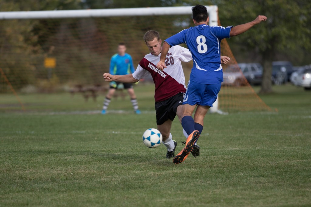 Fairhaven Baptist College Soccer 2015 (3 of 5)