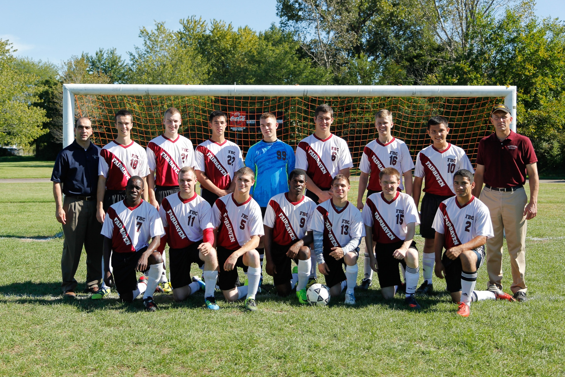 Fairhaven Baptist College Soccer 2015 (3 of 7)