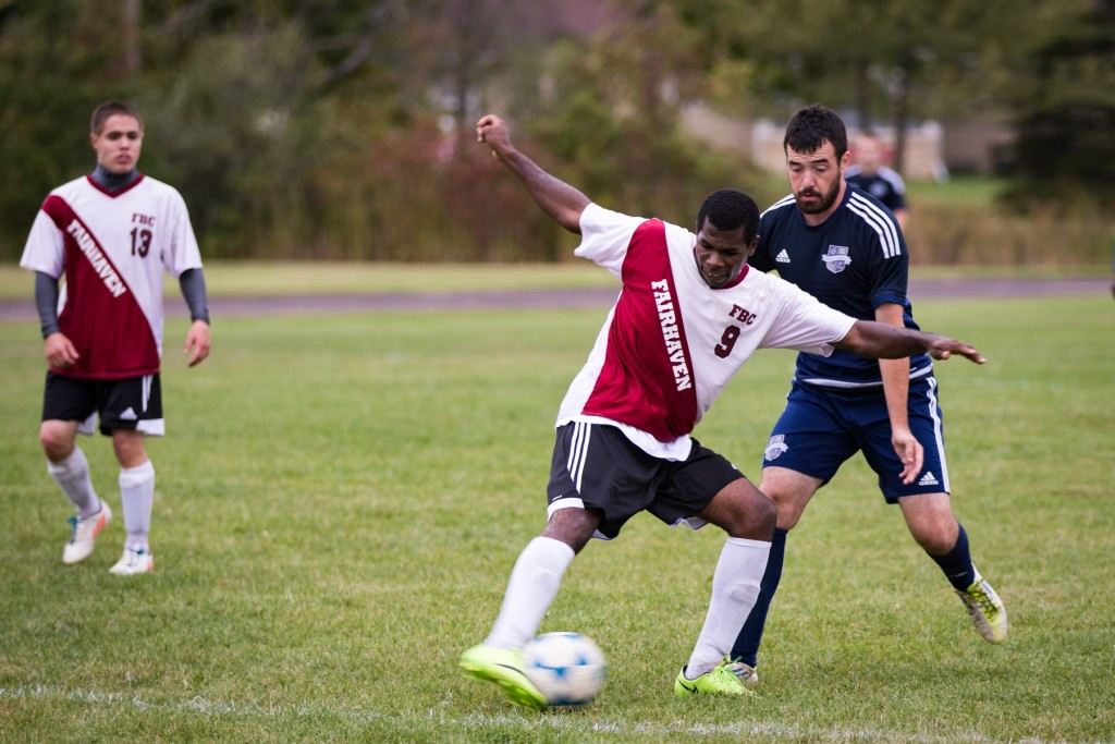 Fairhaven Baptist College Soccer 2015 (4 of 5)
