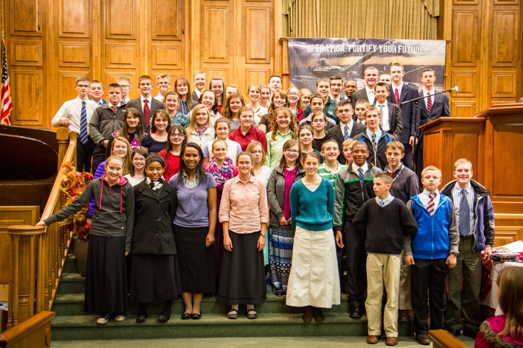 Fairhaven Baptist Church Empowered Youth 2015 (76 of 84)