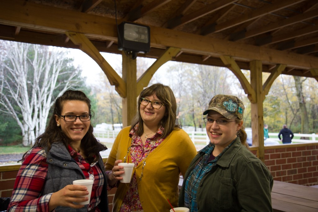 Fairhaven Baptist College Hayride 2015 (5 of 26)
