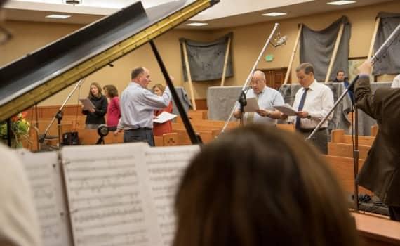 Fairhaven Baptist Church Patriotic Recording (8 of 11)