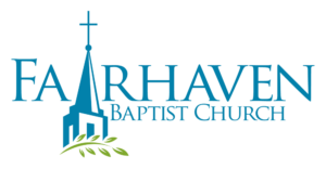 Fairhaven Baptist Church Logo